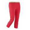 Elevenate Arpette W's Stretch Shorts Simple Red